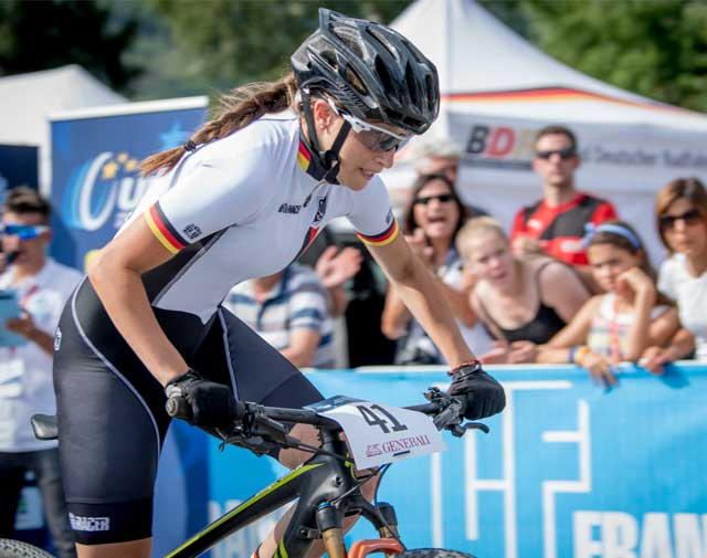 European Continenal Championships - XCO-XCE-XCR